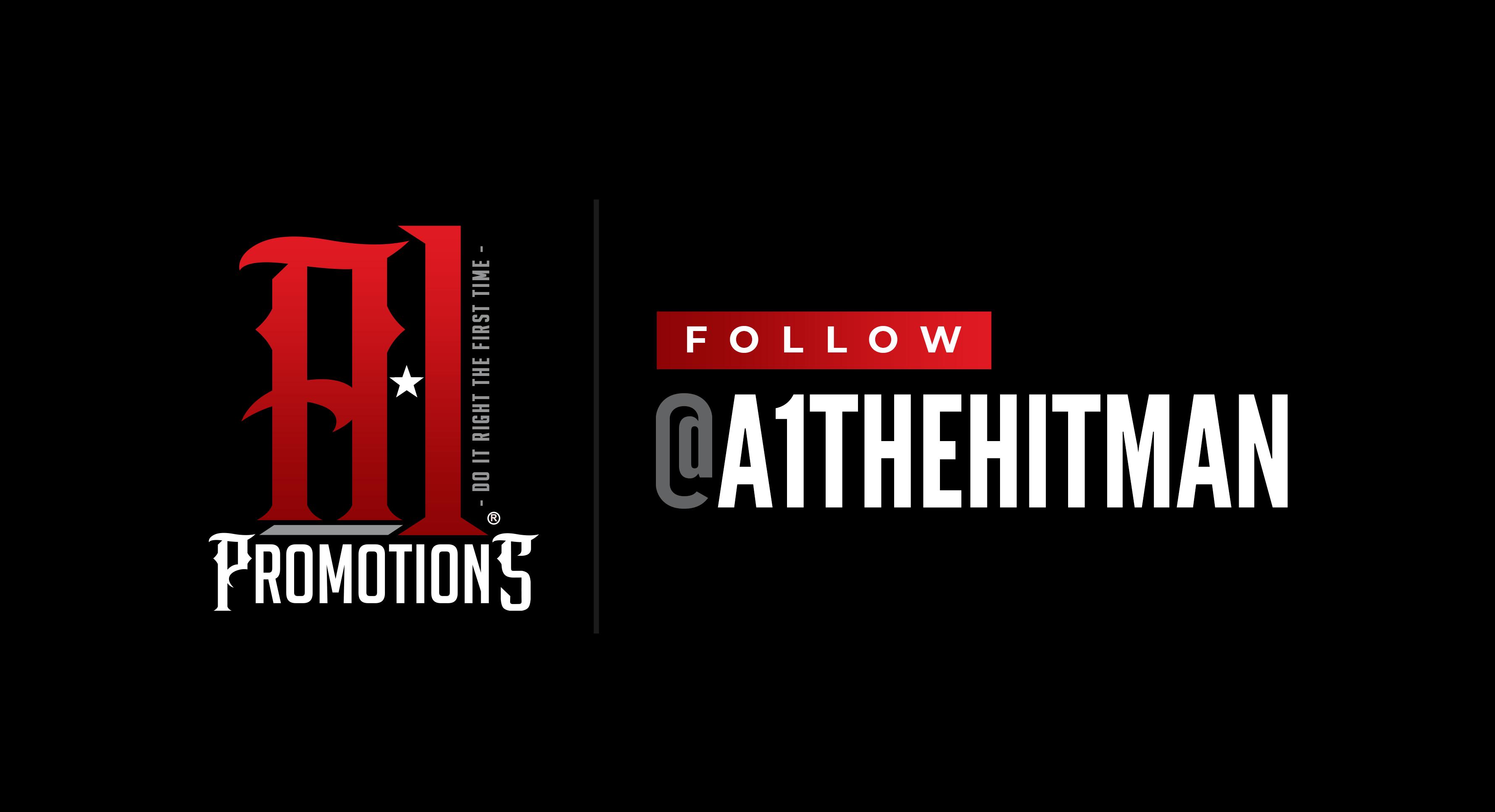 Follow @A1TheHitman